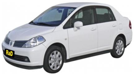 Economy Sedan